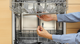 dishwasher-installations