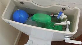 toilet plumbing Melbourne
