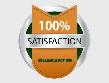 Satisfaction guaranteed plumbing
