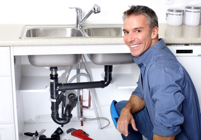 Plumber ringwood north